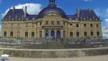 PCPL au Chateau de Vaux le Vicomte (77950 Le Maincy)