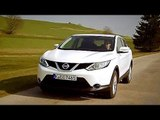 Erfolgreicher Crossover (Nissan Qashqai vs. Kuga, Tiguan & Co. )