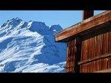 Russen lieben Tirol (Herz der Alpen in Sotschi)
