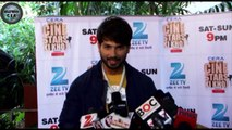 Shahid Kapoor & Shraddha Kapoor on Cine Stars Ki Khoj | 28th September 2014 Episode