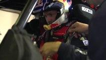 Peugeot returns to Dakar 2015: Story Clip - Chateau Lastours