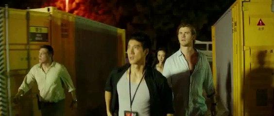 BLACKHAT Trailer 1 (2015) Chris Hemsworth Movie HD