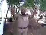Punjab police dancing Punjab police dancing