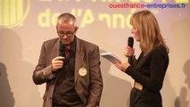 Marc Guillermou : société BIO3G