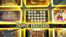 Nintendo 3DS   Professor Layton VS Phoenix Wright Ace Attorney Launch Trailer