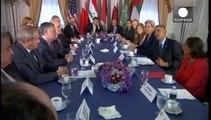 Δεκάδες τζιχαντιστές νεκροί από τους βομβαρδισμούς των ΗΠΑ στη Συρία