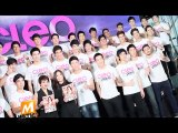 M Motion The CLEO 50 Most Eligible Bachelors 2014 Press Gathering's Day
