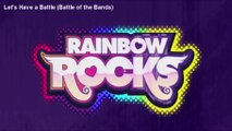 My Little Pony Equestria Girls - Rainbow Rocks (Official Soundtrack)
