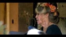 """Brigitte Bardot assure que Valéry Giscard d'Estaing la """"drague toujours"""""""