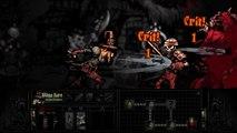 Darkest Dungeon - PAX Prime 2014 Demo Gameplay - The Weald