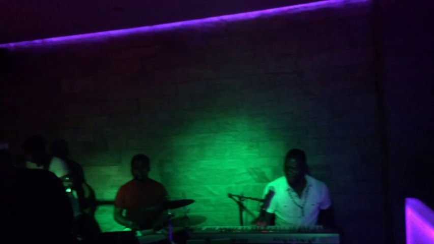 JAGUARS LIVE @ ANDALOUS FEZ