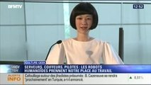 Culture Geek: Quand les robots remplacent les humains - 24/09