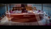 Location caique goélette luxe turquie RAINBOW 6 cabines -luxury gulet charter turkey
