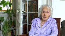 Gisèle Casadesus, une centenaire toujours sur les planches