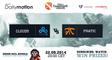 Fnatic vs Cloud9 G1 by @LighTofHeaveNX