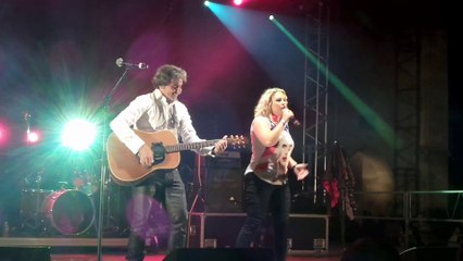 Concert d'Alex et Gouby 2014