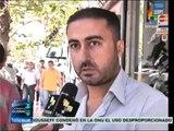 Interpreta Damasco discurso de Obama como aliento a desestabilizadores