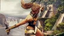 Killer Instinct - Maya Gameplay Trailer TGS 2014 (Official Trailer)