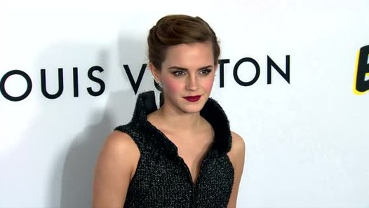 Emma watson tied up. Emma Watson refuses to be gagged by
