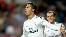 Cristiano Ronaldo Makes Back-to-Back Hat Tricks, Scores 7 Goals In 2 Matches