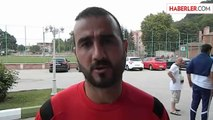 Eski Fenerbahçeli'den Gökhan Ünal: Galatasaray'ın Kapısından Döndüm