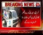 Karachi: Three alleged militants gunned down in police encounter