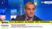 """TextO' : Assassinat d'Hervé Gourdel, la France """"encore plus déterminée"""""""