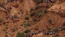 So violent MTB crashes : tes, Mountain Biking is a Dangerous Sport
