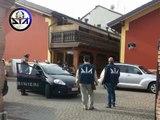 Emilia Romagna - 'Ndrangheta a Reggio Emilia: sequestrati 5 milioni (24.09.14)