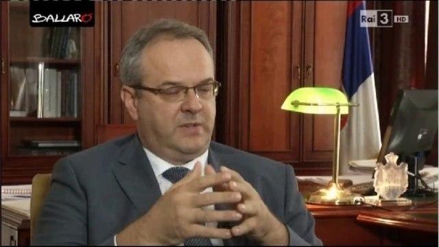 Embargo Russia la Serbia non aderisce produrre ed esportare verso la russia legalmente