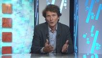 Olivier Passet, Xerfi Canal La course à la compétitivité tue la croissance