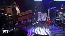 Lucky Peterson - 02/14 - Funky Broadway en live intégral sur RTL