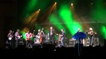 Bela Fleck & the Flecktones w/Yonder Mountain String Band 2011-10-16