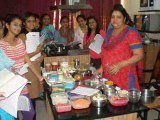 Cooking Classes | tailoring class in ahmedabad | Renu Gupta Hobby & Cooking Classes