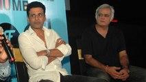 5th Jagran Film Festival 2014 | Manoj Bajpai & Hansal Mehta !