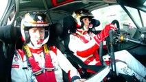 Rally Australia - Day 3 - Citroën Racing 2014