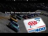 nascar AAA 400 Sprint cup Racing streaming live stream