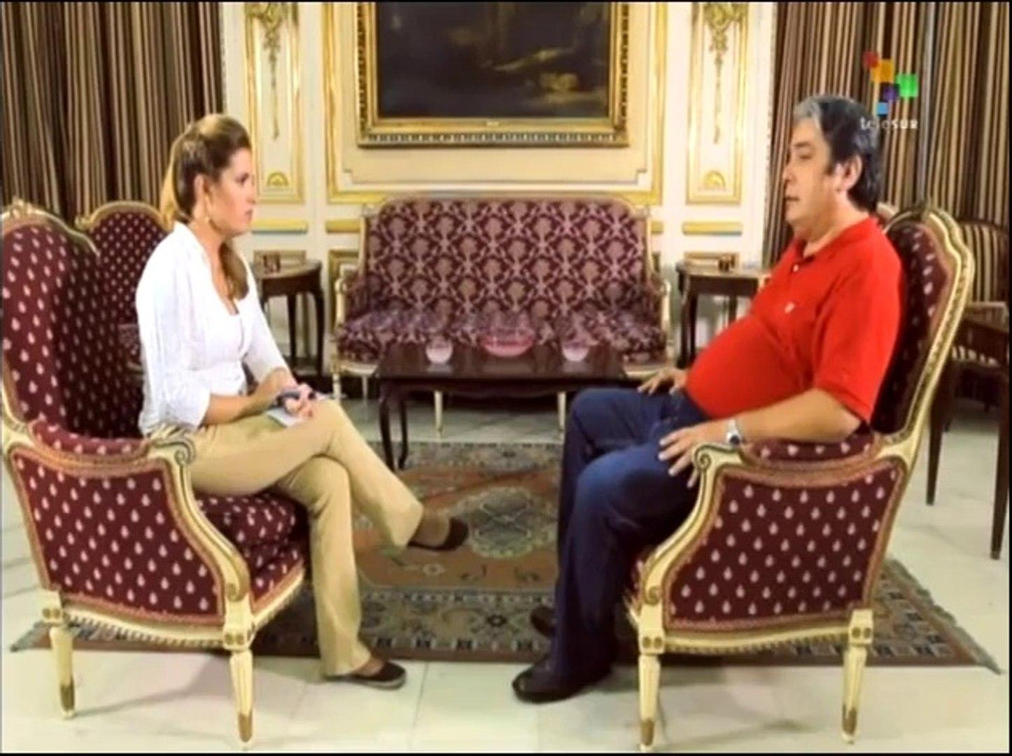 Interviews From Havana