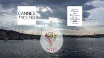 Salon des blogueurs de voyage #Wearetravel14 Cannes 2014