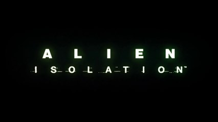 Feinte de Alien Isolation