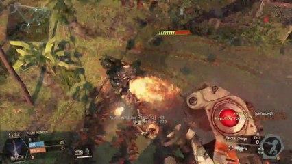 DLC IMC Rising de TitanFall
