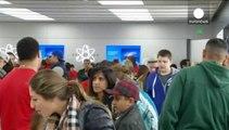 iPhone 6'larda sorun üstüne sorun