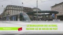 Communauté urbaine de Strasbourg : la mobilisation des acteurs, facteur clé de succès du PCET