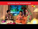 Agar Tum Na Hotay Episode 36 Urdu1 25 September 2014