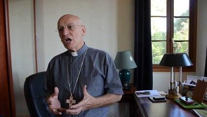 Communiqué de Mgr André Marceau, évêque de Nice, suite à l'exécution d'Hervé Gourdel