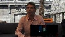 Le Premier jour du reste de ta vie - Interview Jacques Gamblin