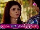 Khushiyon Ki Gullakh Aashi 25th September 2014 Video Watch pt2