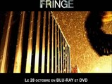 Fringe Saison 1 en DVD - Bande-annonce