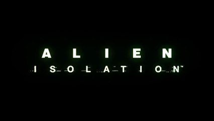No Place's Safe de Alien Isolation