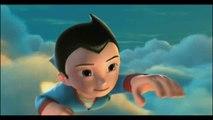 Astro Boy - Trailer (VF)